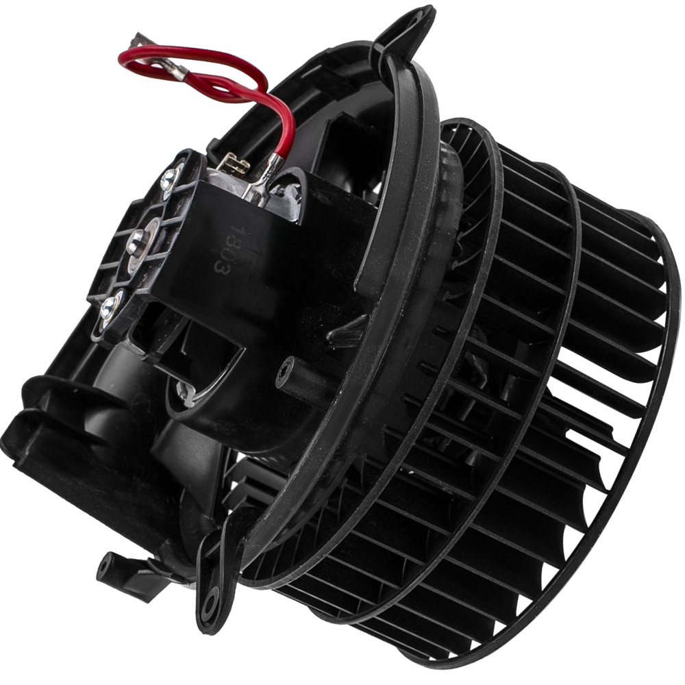 Blower Motor Fan Motor for Mercedes LHD W202 S202 C208 A208 R170 Interior Fan