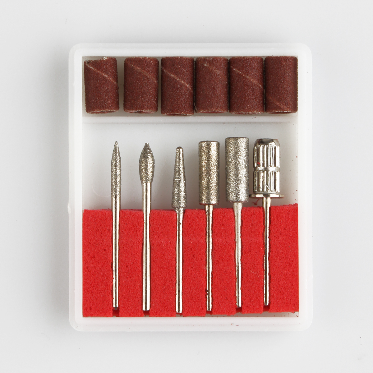 broca arquivo ferramenta de polimento da arte