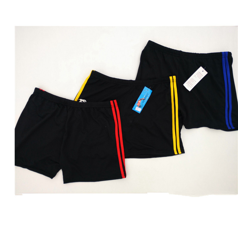 Swimming Pants Boxer Swimming Pool Men For Swimming Pants Summer One Size Adult Play Water Pants Beach Swimming Trunks