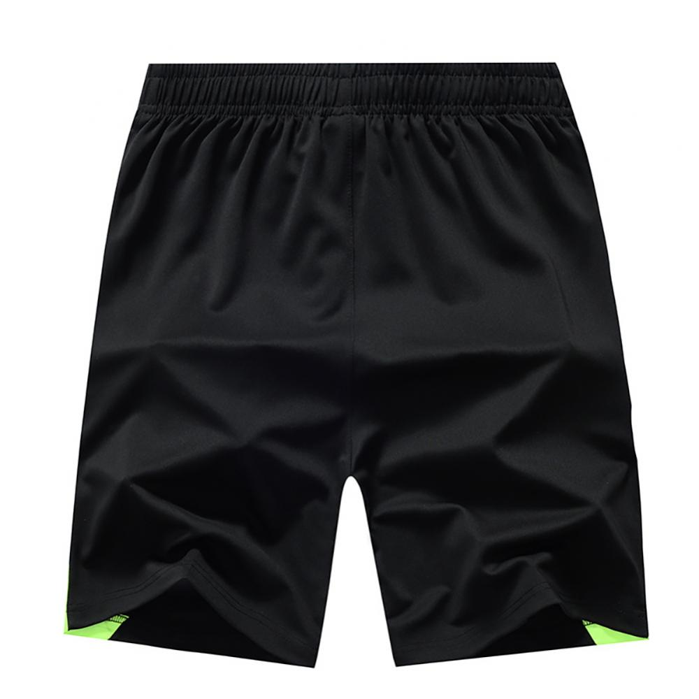 50% Hot Sale Men Casual Breathable Stretchy Quick Dry Drawstring Fifth Pants Beach Shorts 2