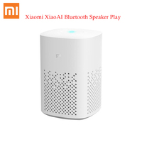 Xiaomi XiaoAI-Altavoz Bluetooth 4,2 Original, reproductor de música estéreo con Control remoto por voz y Wifi para Android y Iphone