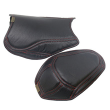 Motorcycle Cooling Seat Cover Sunshade Seat Cushion Heat Insulation Protection Cover Protector for KAWASAKI Z900 Z 900 2018-2019