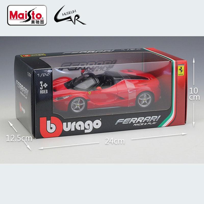escala modelo carro kit exibicao colecoes presente brinquedo 05