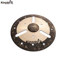 Kingdo профессиональный ручной работы b20 эффект тарелки серии