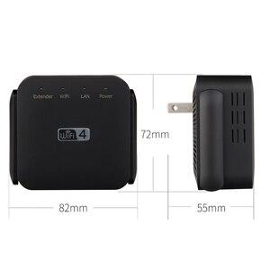 Image 5 - Enrutador WD R611U Wiflyer, minirepetidor Wifi extensor Wifi, potenciador Wifi, repetidor inalámbrico de alta velocidad 802.11N/B/G Punto de Acceso