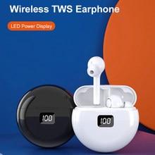Tws bluetooth 5.0 fone de ouvido fone sem fio xiomi fones de ouvido botões telefones xioami cuffie casque ecouteur sans fil ar 2 se