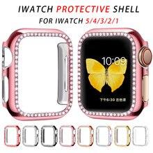Чехол для часов duoteng apple watch series 5 4 3 2 1 band pc