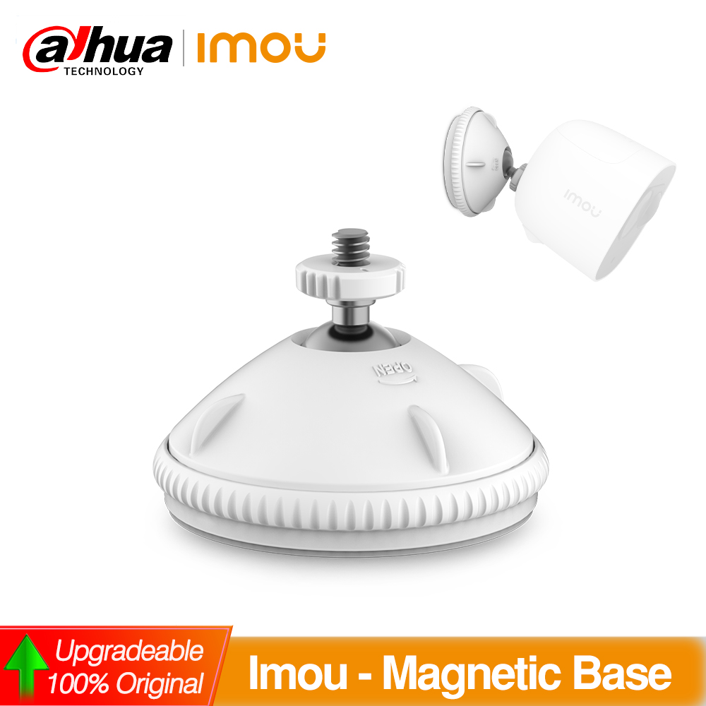 Dahua Imou Magnetic Mounting Bracket For Cell Pro IP  Wifi Camera Magnetic Mounting Bracket FMB20 For Cell Pro IPC-B26E