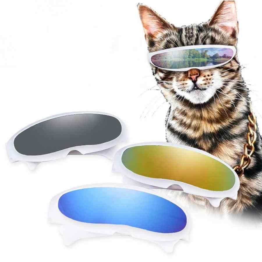 Productos para perro mascota perro gafas de sol a prueba de viento gafas de gato decoración fotos accesorios cachorro pequeño los perros