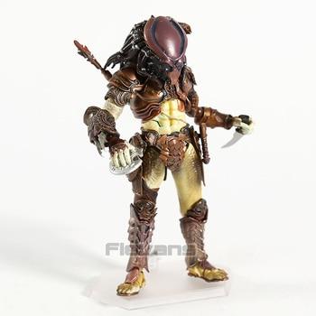 Figma SP-109 Predator 2 Takayuki Takeya Arrange Ver. PVC Action Figure Collectible Model Toy 5