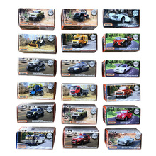 Matchbox City Hero Firewood Traffic Series DNK70 Alloy car toy Toys For Childen Collect Gifts