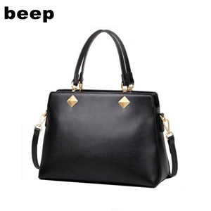 Beep Women leather bags fashio