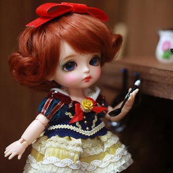 bjd doll sd doll 8 minutes baby baby doll joint doll birthday gift