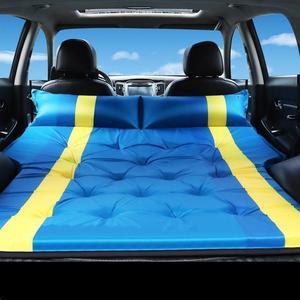 Image 4 - Voiture ספה Colchon סטיילינג מתנפח עראבה Aksesuar Accesorios Automovil אביזרי קמפינג נסיעות מיטת עבור SUV רכב