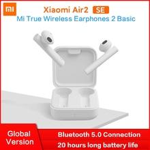 Global Version Xiaomi Air2 SEไร้สายบลูทูธ5 Mi Trueหูฟัง2 SE BasicหูฟังTWS 20Hสแตนด์บายยาวtouch Control