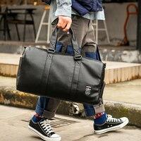 Tidog korean casual large fashion capacity travel bag