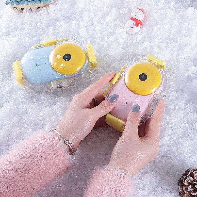 Câmeras de brinquedo