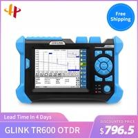 Fiber Optic OTDR GLINK TR600 Equal to JDSU MTS 4000 OTDR 1310/1550nm 32/30dB