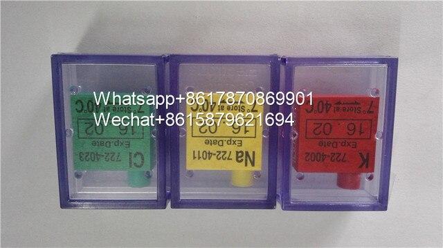 NJK10582 For Hitachi (Japan) Electrode K, NA, CL, NA/722 4011 / CL/722 4023 / K/722 4002 Original and New