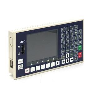 Image 2 - Контроллер кода G TC55H, USB Флешка 1 2 3 4 оси, панель управления шпинделем, MPG автономный фрезерный станок с ЧПУ, контроллер NEWCARVE