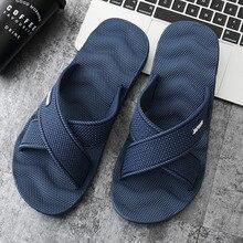 WEH slides men Summer Home Slippers for men Indoor Shoes Slide Slipper Sleepers Bathroom House Shower Bath Room shower slippers