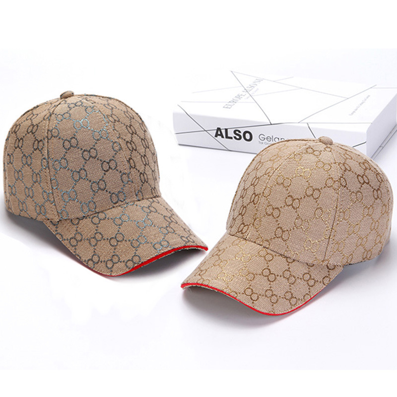 Men/Women Baseball Cap Adjustable Cotton Caps Fashion Hip Hop Hat Summer Unisex Outdoor Casual Snapback Caps 2020 New BAG4226