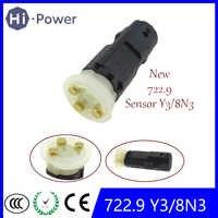 Auto Transmission 722.9 Sensor Y3/8N3 For Mercedes Benz 7G Conductor plate CVT TCU ECU y3/8n3 New