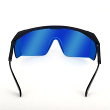 Protective-Goggles Laser-Safety-Glasses Absorption for Violet/blue 200-450/800-2000nm