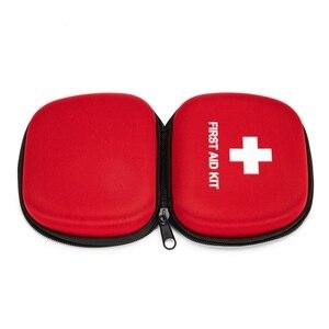 Чехол из ЭВА пустой, Мини карманный набор для оказания первой помощи пустой маленький чехол для улицы, для чрезвычайных ситуаций, для дома и бизнеса|Аварийные наборы|   | АлиЭкспресс