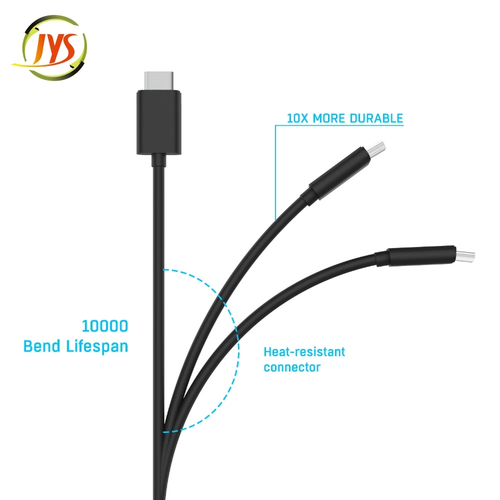 2 In 1 Charging Cable For PS5 (1)