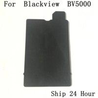 Blackview BV5000 pil tutkal yastık plastik kapak orijinal onarım parçaları forBlackview BV5000 telefon ücretsiz kargo
