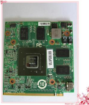 Kai-Full 100% New 9600M GT MXM II,DDR2,512MB VGA Card G96-630-C1 VG.9PG06.009 цена 2017
