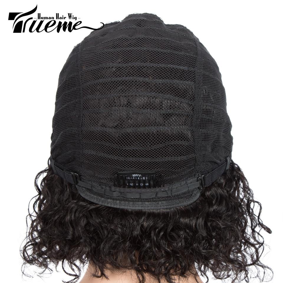 moda encaracolado peruca completa remy ombre 99j marrom cor
