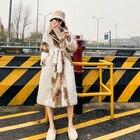Parka Coat Female Ja...