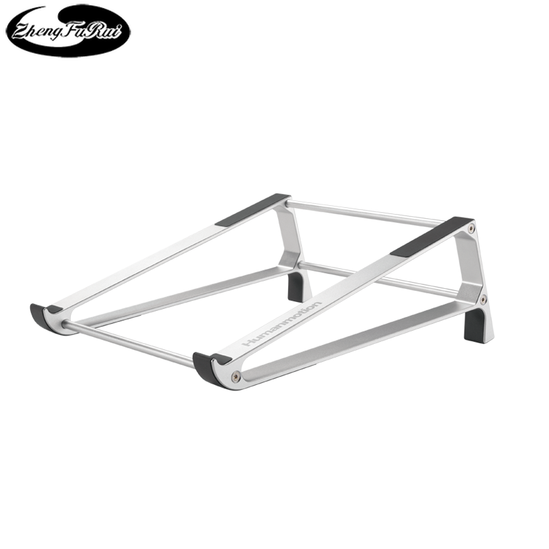 Computer Stand Notebook Tablet Universal Aluminum Alloy Cooling Notebook Computer Storage Rack