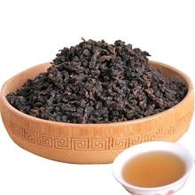 Черный чай улун для быстрой потери веса, запеченный сжигание жира, похудение, диета премиум Anxi, жареный, Tiekuanyin