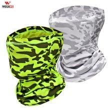 Wosawe ветрозащитный шарф для верховой езды бандана подледной