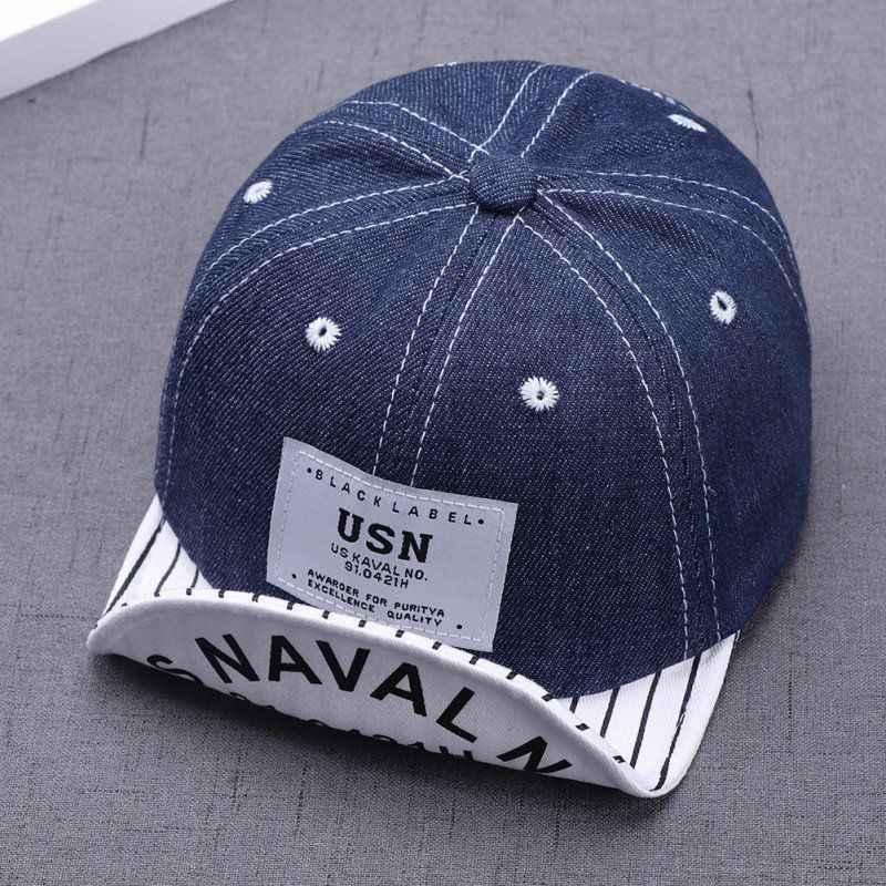 ربيع الموضة طفل الفتيان قبعة طفل لطيف طفل الفتيان قبعة كاوبوي الاطفال قبعة الشمس قبعة الأطفال الأطفال اكسسوارات ل 0-3 سنوات
