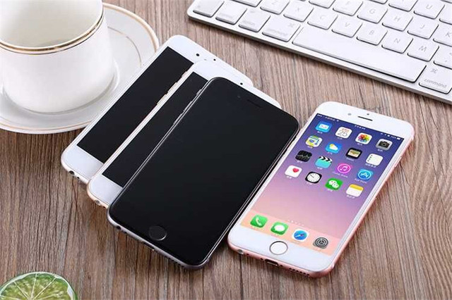 Original Unlocked Apple Iphone 7 4G LTE Mobile Phone 2G RAM 32GB/128GB/256GB ROM 4.7''12.0 MP Fingerprint Smartphone 3