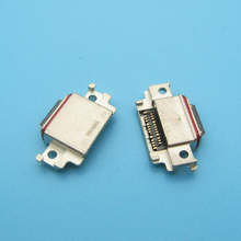 10 100 stuks Voor Samsung Galaxy A8 2018 A530F A530DS A530 A730 Type C Usb poort Opladen Connector lading Jack Socket Plug Dock