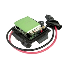 Details About for RENAULT SCENIC 1999-2003 Heater Blower Motor Resistor Rheostat 7701046941