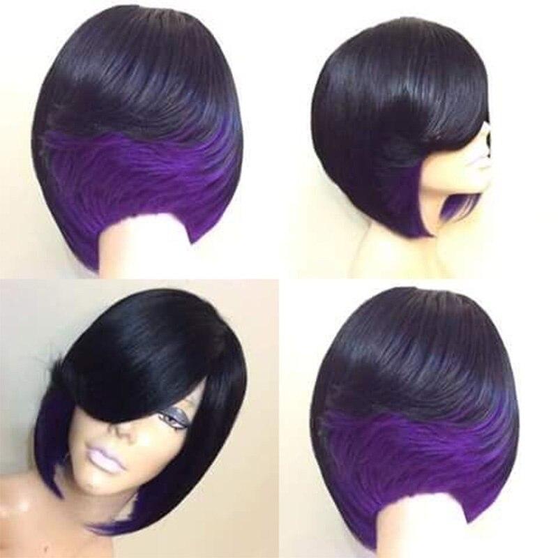 Short Bobo Wig for Black Women