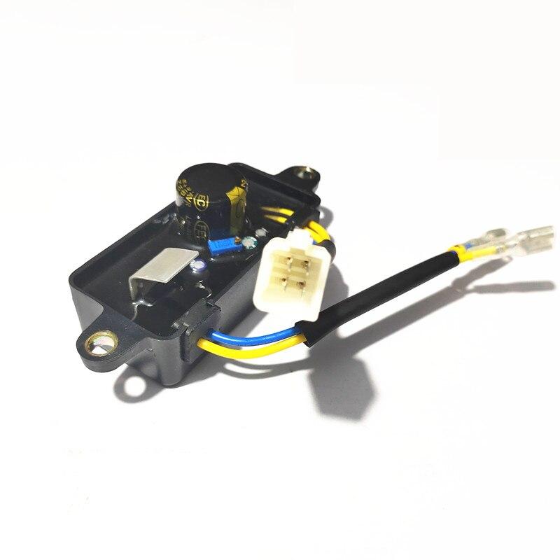 retificador automatico regulador de tensao 04