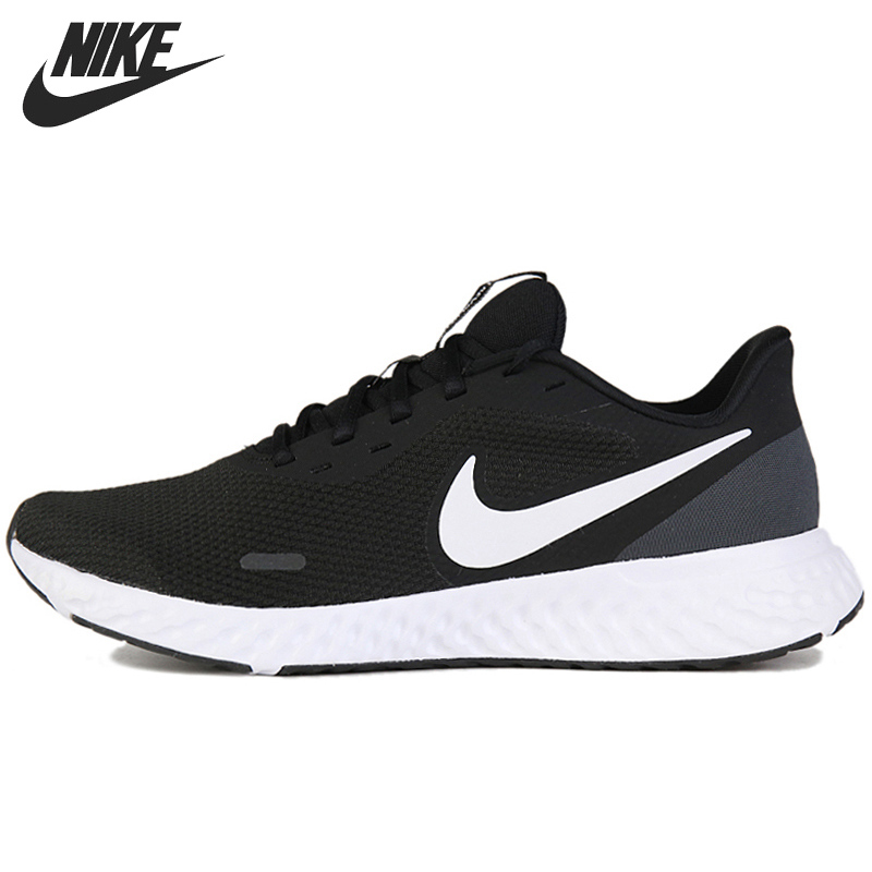 Original New Arrival  NIKE REVOLUTION 5 Men's  Running Shoes Sneakers