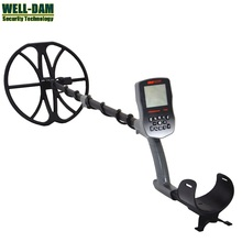 Gold Hunter T90 Underground Metal Detector Professional Gold Digger Treasure Hunter with wireless headphone