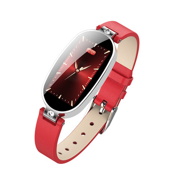 B79 Smart Watch Women PPG + ECG ladies Smart Bracelet Heart Rate Monitor Blood Pressure Call reminder Smart Wristband