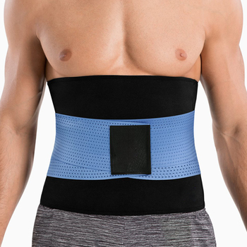 2 Piece Set Workout Clothes for men Women Sports Sweat sauna Belt and Control support belt Set Sports Wear Gym Athletic Yoga Set