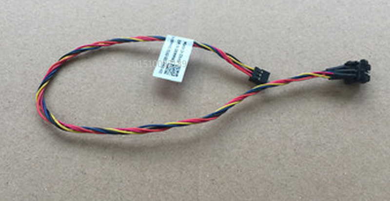 Free Shipping Original For Dell Optiplex 390 3010 Power Switch Button Cable 0RMMW2 RMMW2 Cn-0RMMW2
