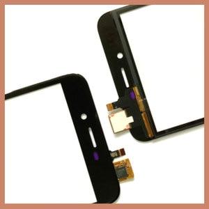 Image 2 - Téléphone portable 5.0 pouces écran tactile pour Dexp Ixion ES1050 écran tactile verre numériseur panneau lentille capteur verre pièces de réparation