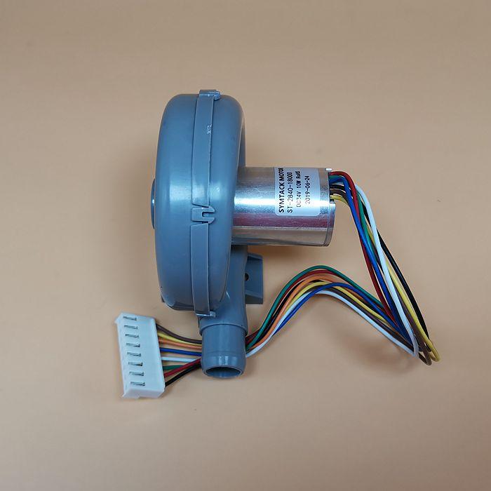 QUICK 861DW Hot Air Gun Bracket Circuit Board Heating Core Fan 220v 1000w 861DW Air Gun Accessories